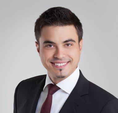 Dr. Christian Hafner